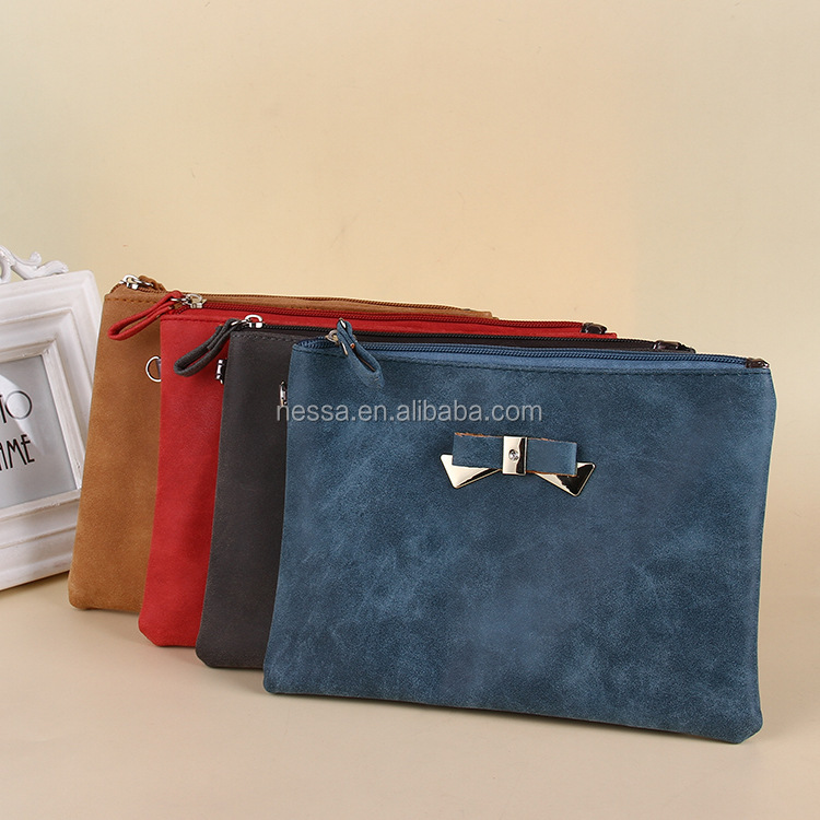 colourful ladies fashion bags Fashion lady handbag cosmetic bag Wholesales E11013