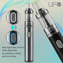 2015 Special Design Best Selling electronic cigarette UFO new rebuildable atomizer