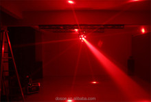 300W china led small moving head light/latest disco lights