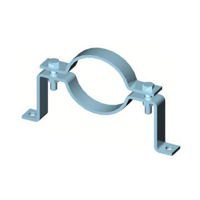 tube clamp oem concrete pump pipe clamp