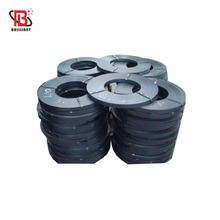 HR coil suppliers Q235 A36 SS400 S235 S355 grade hot rolled steel coil properties
