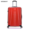 3 Pcs Luggage Travel Set Bag