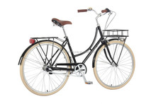 2016 New model vintage bicycle fashion bikes vintage bike aluminum women wholesale used SW-CB-M0270