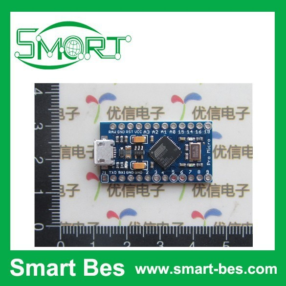 Smart Bes pro micro 5v/16M mini Leonardo MCU development board
