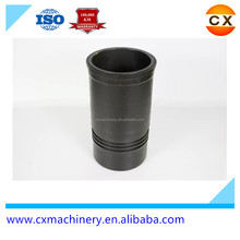 Mechanical universal diesel engine parts cylinder sleeve