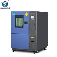 Temperature test humidity medical stability damp heat test chamber