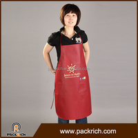 Top quality promotion product durable waterproof nursing apron