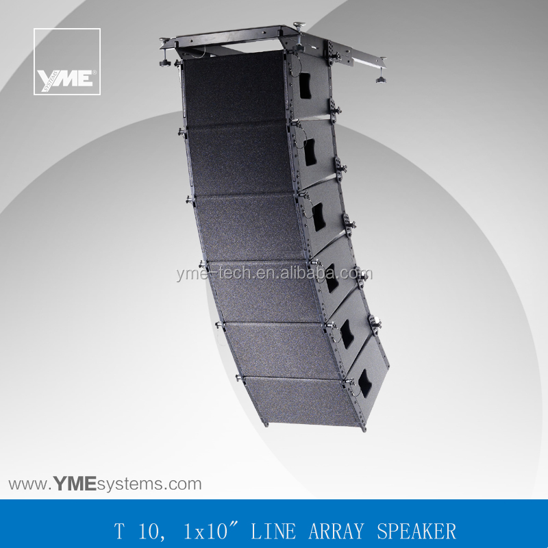 T10 2015 best sound system audio better than line array 2014 with best pro audio solutions