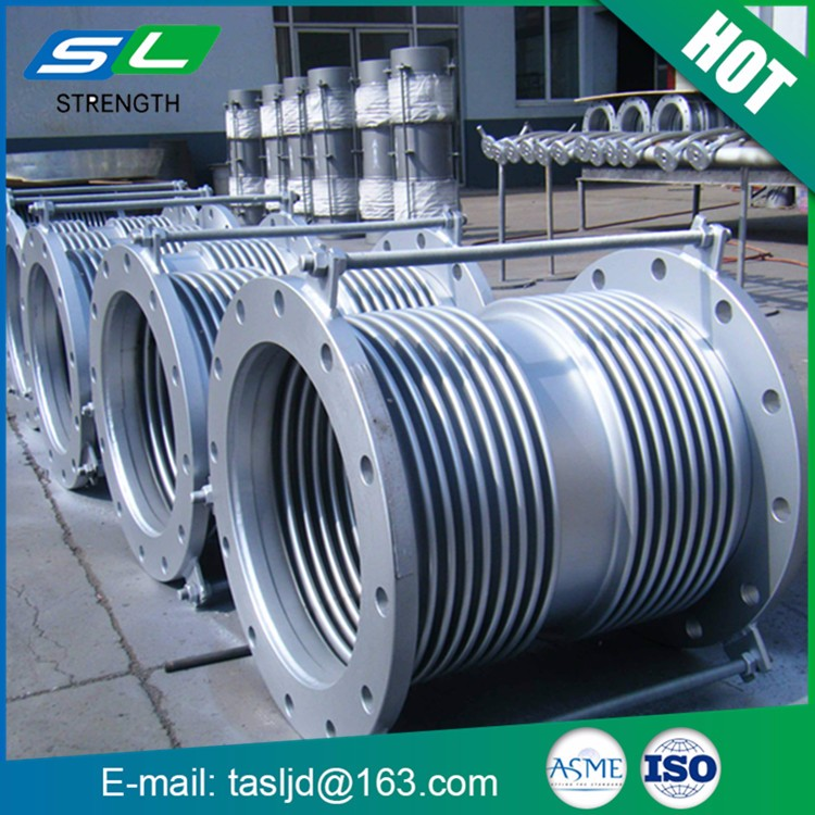 Manufacturer of custom design senior quality good service expansion joint in building