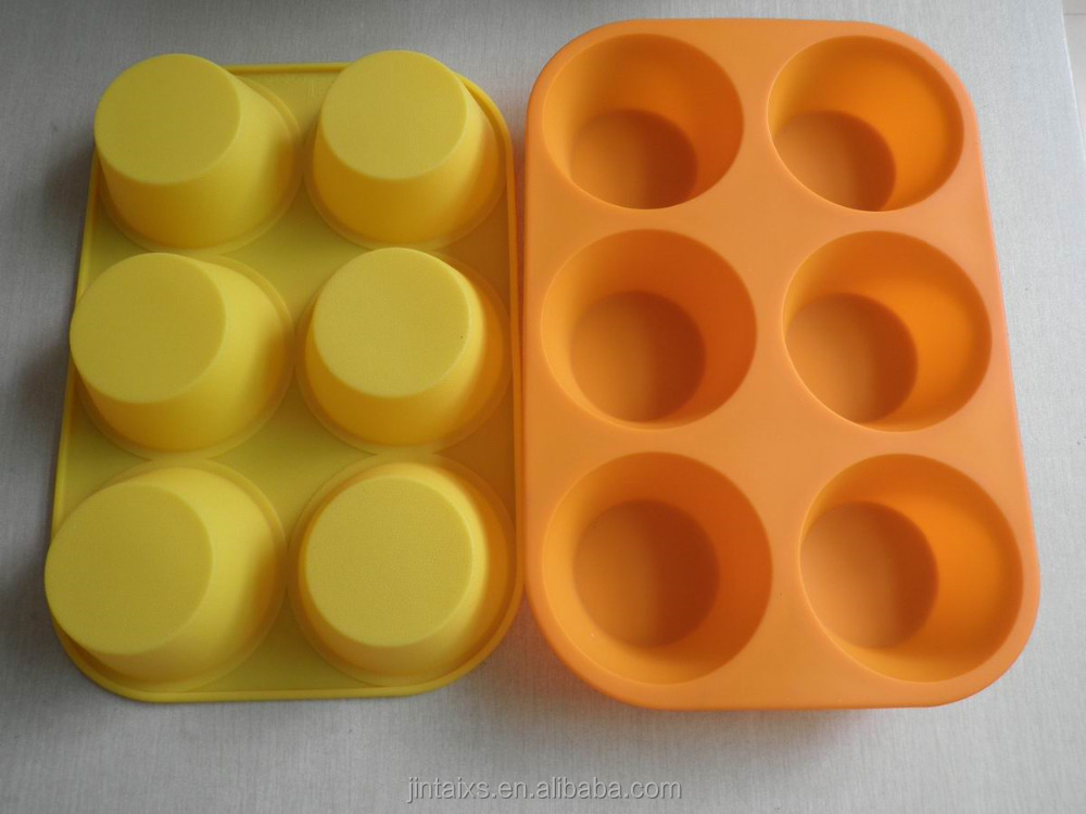 12-Heart Fondant Cake Mold Soap Silicone Mould Tray