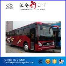 Changan 11m Labor Bus or Commuter Bus SC6108 with cummins engine