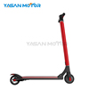 Bluetooth 500W 24V 12.8Ah ET mini electric scooter with cheap price foldable