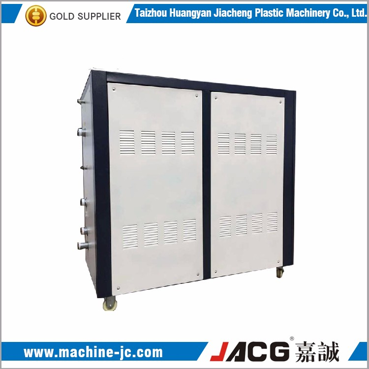 China Supplier Low Price hot sale High efficiency Air screw chiller for Commercial Use