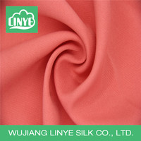 cheap fancy fabric, shirt/blouse fabric for office lady