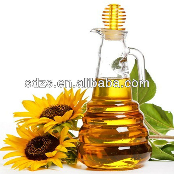 good quality 100% refined edible russian sunflower oil