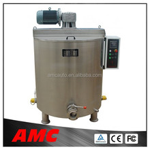 2000L Hot Sale Top Quality Best Price chocolate liquor storage tank and stirring machine