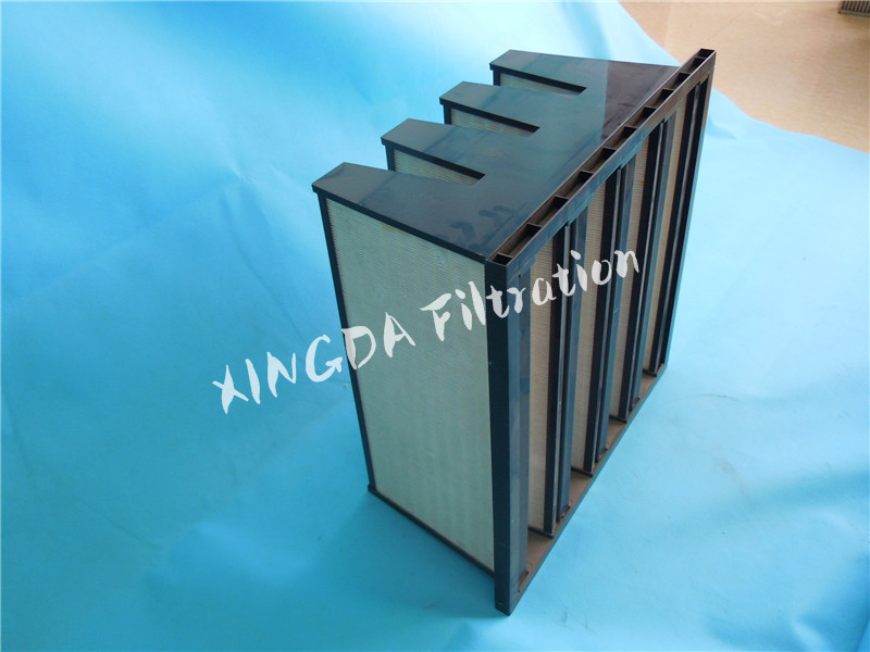 spray booth air filter cartridge