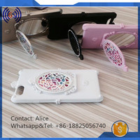 Classical Make up Mirror Mobile Phone Covers For iphone 6 Case For Girls