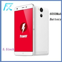 wholesale unlocked 4g smartphone OEM/ODM service android 5.1 smart phone dual SIM 5.5 in big touch screen
