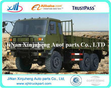 Dongfeng Brand 6x6 Military Truck