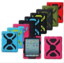 Pepkoo Spider Case Cover for ipad air