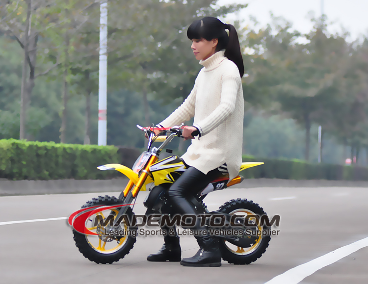 49cc automatic outdoor sports dirt bike