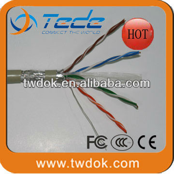 cat6 color code for lan cable