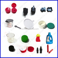Customized PP PE Plastic Products