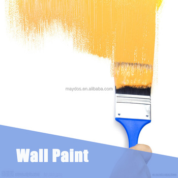 Maydos Building Wall Paint Water Based High Permeability Wall Primer Paint (china paint Company/Maydos paint)