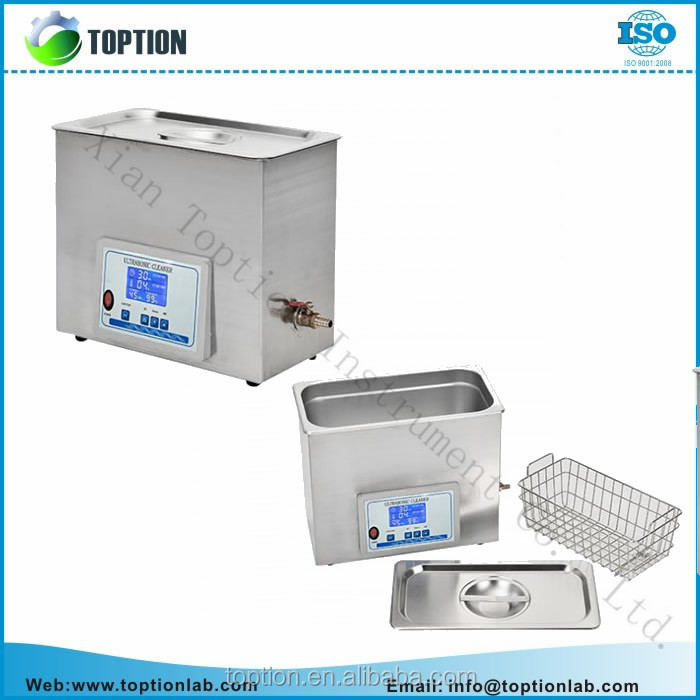 competitive price lab scale ultrasonic cleaner on sale