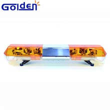 Roof Amber Halogen Revolving Warning Light Bars