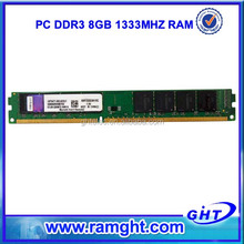 Pallets used computers ram 8gb memory ddr3 1333