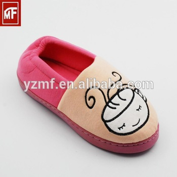Wholesale bedroom new model women shoes