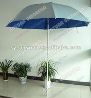 beach umbrella for fishing boat