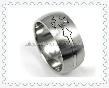 China Factory Online Selling Lord of The Rings Ring / Stainless Steel Rings Wholesale