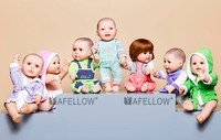 Alibaba hot products cheap child models