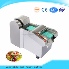 High-efficiency vegetable chips making machine/fresh potato cutter machines price