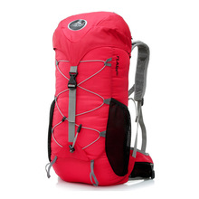 Stock bags hiking travel riding hiking back pack with 2L water bladder
