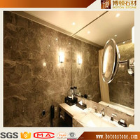 Chinese nature big slabs marble stone,brow coffee color nature stone for wholesale