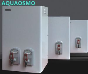 Intelligent Wall-Mounted hot water boiler 10L