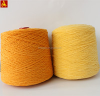 Acrylic Polyester chenille yarn for shawl weaving