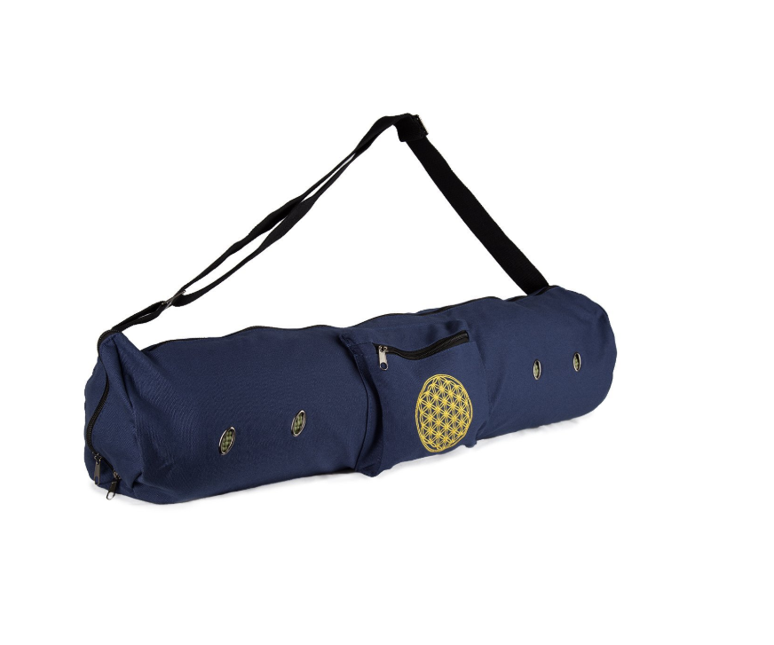 Recycled Waterproof Yoga Bag Sling