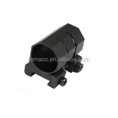 25.4 Flashlight Sight Weaver Rail Mount Weaver Scope Mounts GA13
