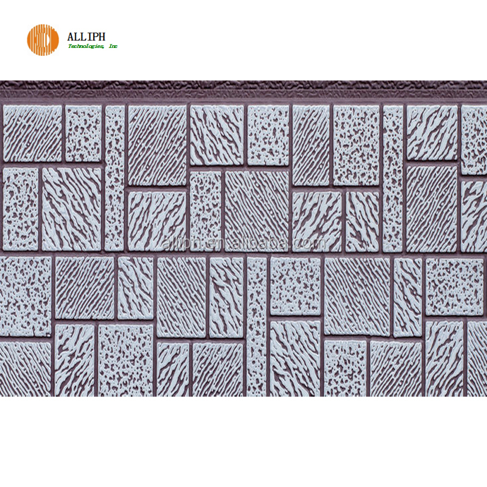 decorative prefabricated polyurethane foam wall panels
