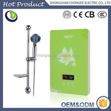 On Demand Water Heater Dc3v Gas Euro Plug Male To Female