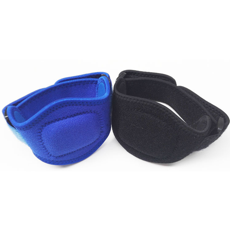 knee and elbow protective set for kids neoprene elbow support tennis elbow band