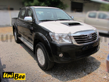 2014 Toyota Hilux 3,0G 4WD Double Cab