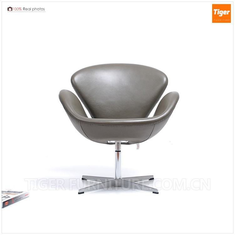 replica designer furniture swan chair replica leather swan chair