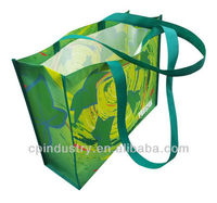 New style 2013 PP Woven Bags Promotional