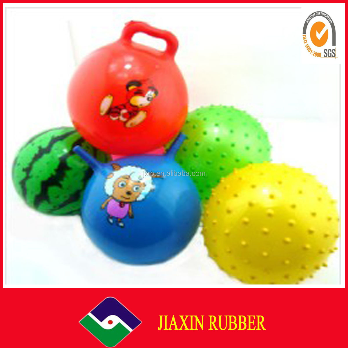 2014 PU ball stress toy/silicone balls for toys